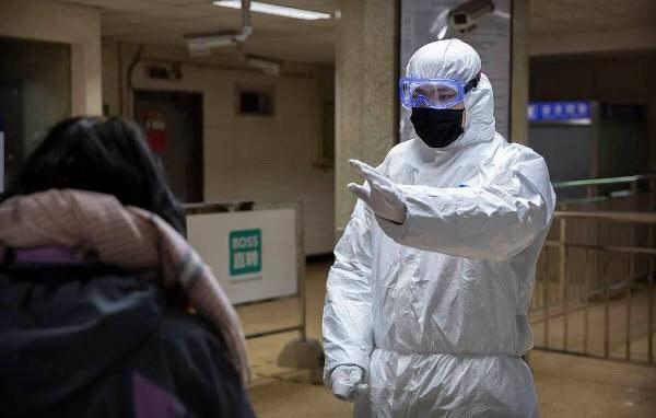 Пока 50% популяции не переболеют, пандемия не прекратится