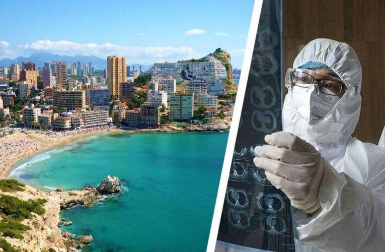 Все отели Испании превратят в больницы, а Ледовый дворец — в морг