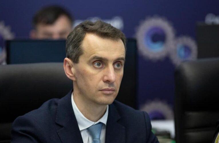 Зараз Україна йде за сценарієм, за яким у період спалаху коронавірусної хвороби буде інфіковано не більше 2% населення