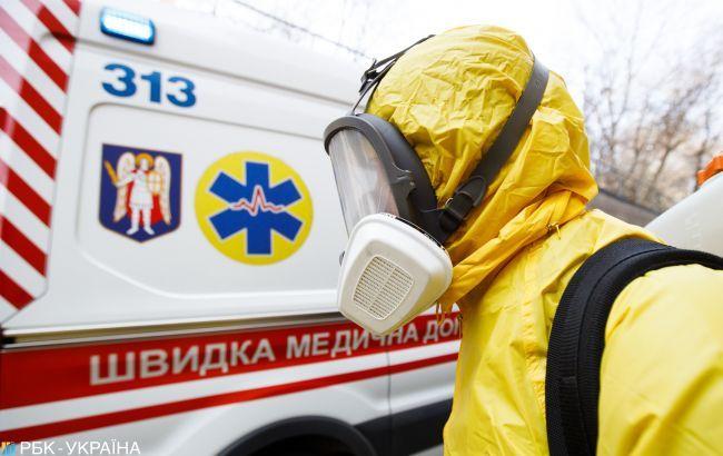 У Київській області суттєво посилили карантин