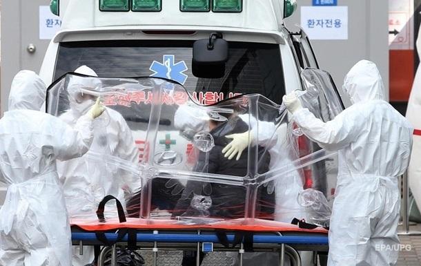 В Китае назвали сроки начала второй волны пандемии COVID-19