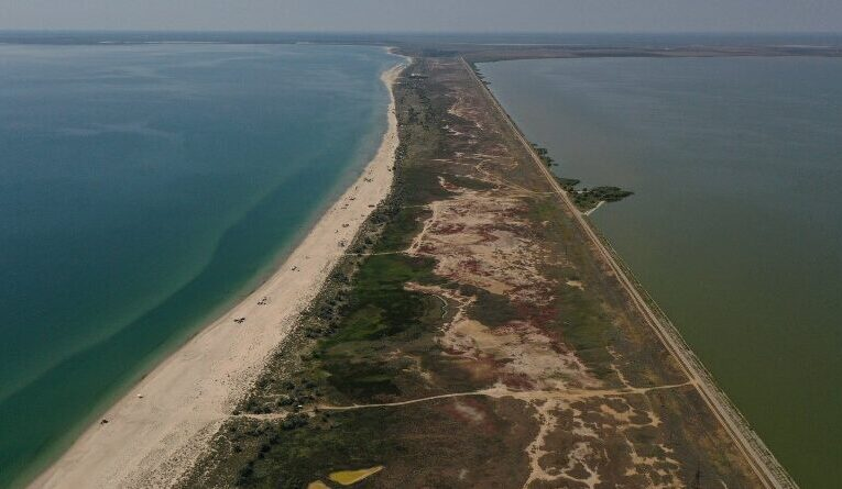 В Одесской области хотят построить круглогодичный город курорт «Дунайя» с нуля