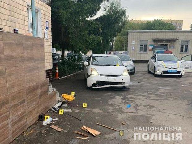 Наезд на курсанток в Киеве. Для пострадавших девушек собирают деньги