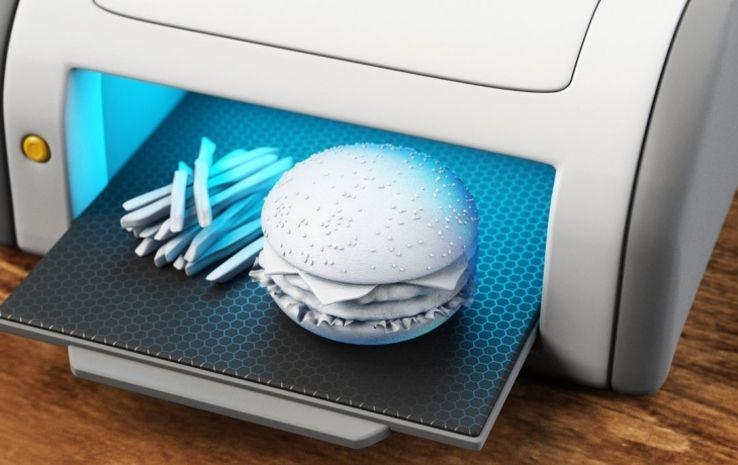 У школах Києва з'явилися 3-D лабораторії