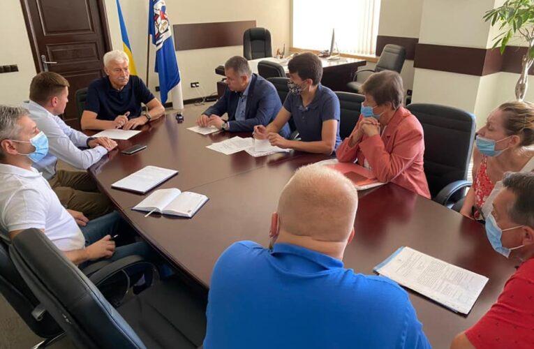 Проблеми у сфері застарілого житлового фонду в Києві