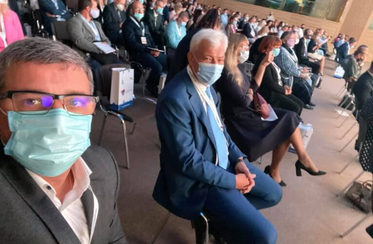 Вячеслав Непоп: Інвестиційний форум 2020