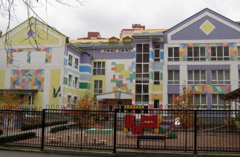 Вячеслав Непоп: відкриття «Веселинки» значно розвантажило дитячі садки у Солом'янському районі