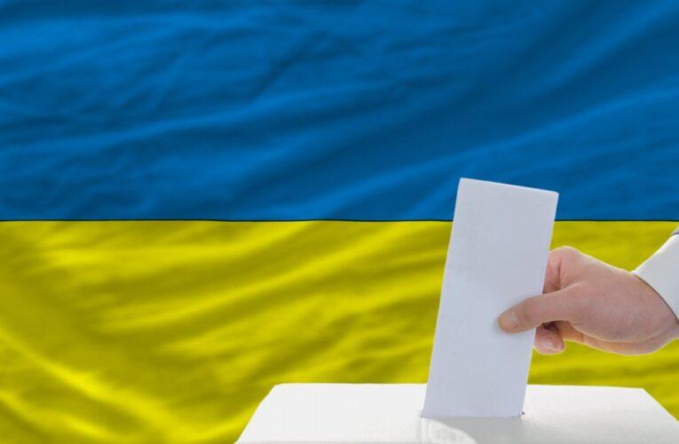 До 10 вересня громадяни мають встигнути змінити виборчу адресу для голосування на місцевих виборах