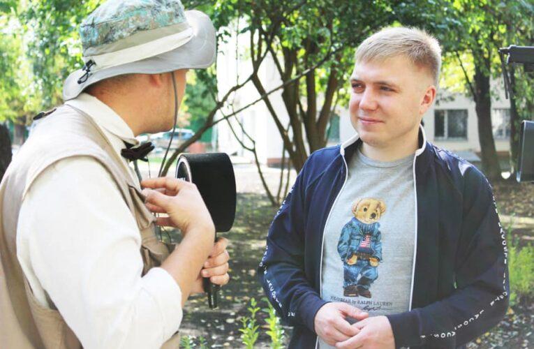 «Давайте змінимо Солом'янський район разом!», — Андрій Андрєєв