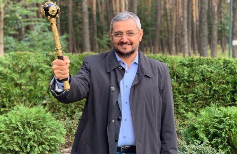 Кисельов Олексій: «Зробимо Борщагівку комфортною і безпечною разом!»