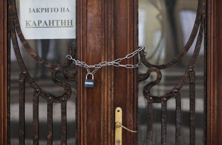 В Киеве оценят, насколько карантин выходного дня является эффективным