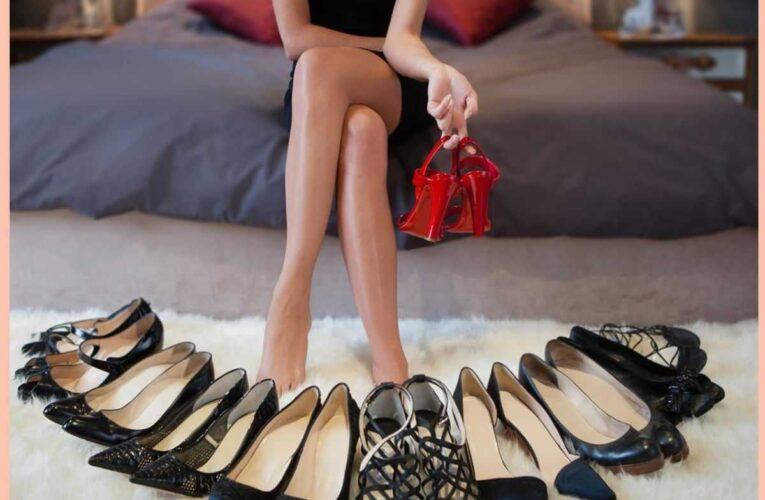 Благодійна акція у Києві: обміняй старе взуття на нове