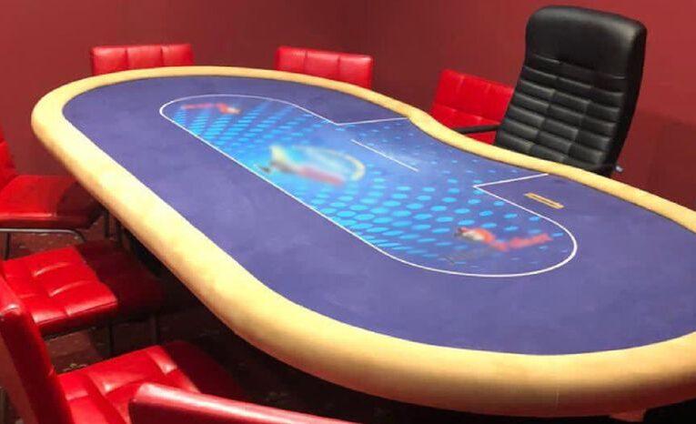 У Києві накрили 4 підпільні казино
