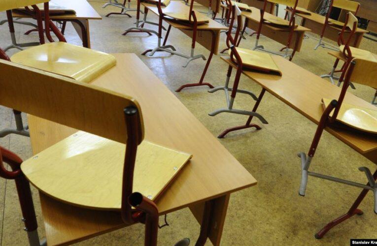 У Києві залишаються закритими на карантин 5 шкіл