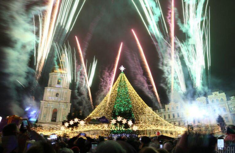 У Києві рік розпочався з трьох температурних рекордів
