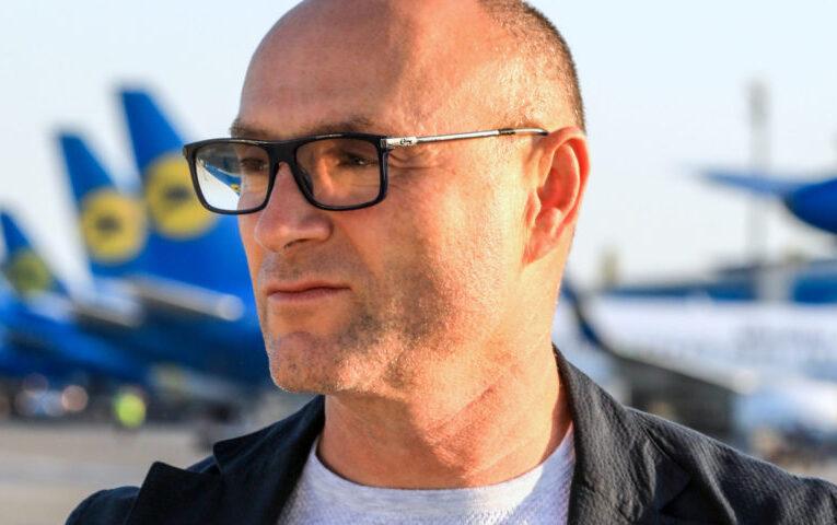 У Києві в річницю авіакатастрофи МАУ представлять сквер пам'яті