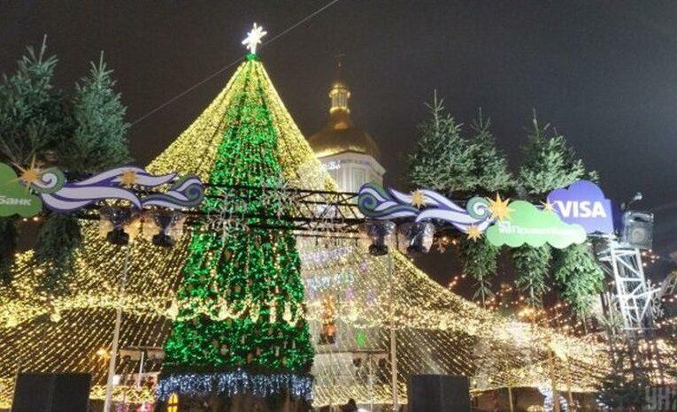 Ціни на відпочинок у топових святкових локаціях Києва
