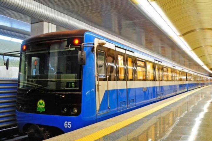 Пассажиры метро жалуются на терминалы, которые «съедают» сдачу
