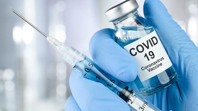 В Италии создали карту мировой вакцинации от коронавируса